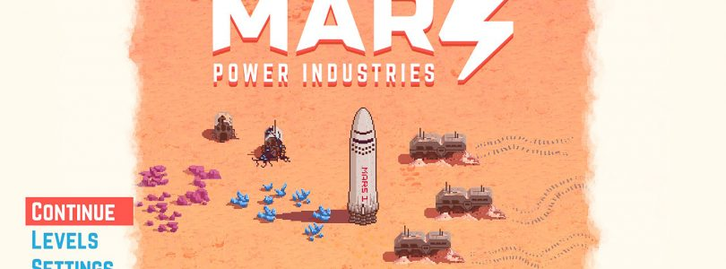 Mars Power Industries Review