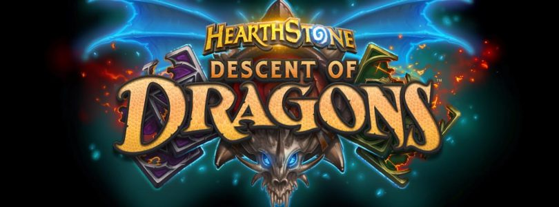Fly Up And Away With The Dragons In The Upcoming Hearthstone Expansion