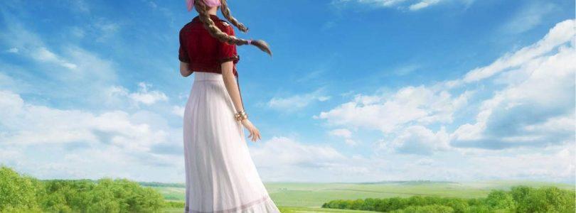 Work Has Already Begun On Final Fantasy VII Remake Part 2