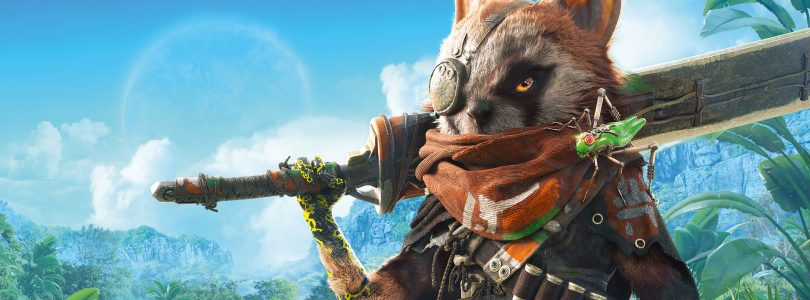 I'm Furryious, Biomutant Has Been Delayed To 2020