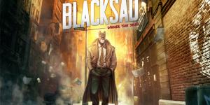 Blacksad: Under the Skin Review
