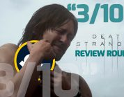 The Fandom Pain – Death Stranding Review Round Up