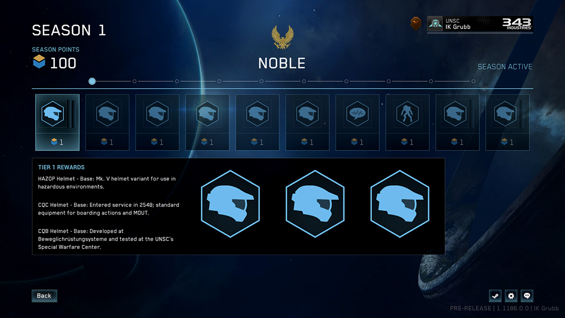 Halo The Master Chief Collection Appears To Be Getting A