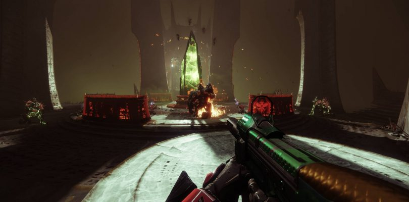 Destiny 2: Shadowkeep Pit Of Heresy Solo Guide