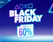 PlayStation Store Black Friday Deals Are Live