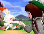Pokémon Sword & Shield Review