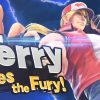 Sakurai Debuts Terry Bogard In Super Smash Bros Ultimate