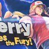 Sakurai Debuts Terry Bogard In Super Smash Bros Ultimate
