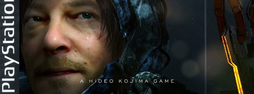 Artist Reimagines Death Stranding As A PS1 Game