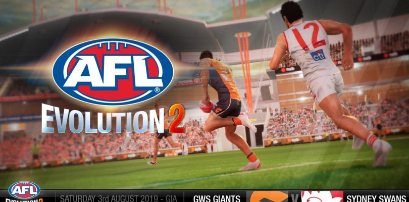 Has AFL Evolution 2 Been Delayed To 2020?