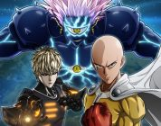 Here's How And When Aussies Can Get Into The One Punch Man Closed Beta