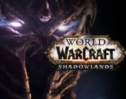 New World of Warcraft Expansion Is Spooky, Titled Shadowlands
