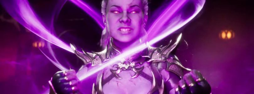 Sindel DLC Trailer For Mortal Kombat 11 Drops, Banshee Screams Aplenty