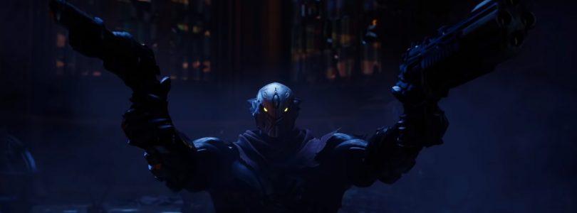 Meet Strife, The New Guy in Darksiders Genesis