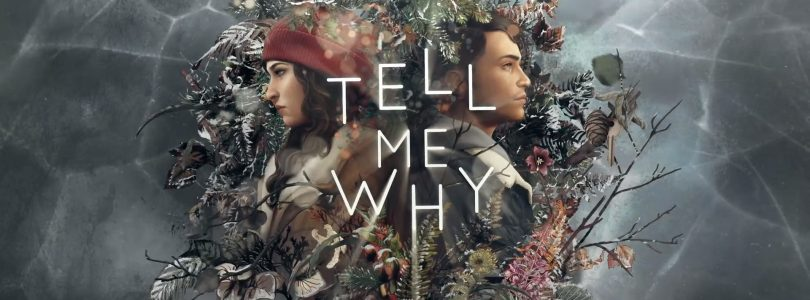 Dontnod Announces Tell Me Why – A Narrative Adventure Featuring A Transgender Protagonist