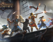 Pillars of Eternity II: Deadfire Hitting Consoles Early Next Year