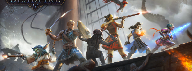 Pillars of Eternity II: Deadfire Hitting Consoles Early Next Year