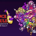 Cadence Of Hyrule Receives Surprise Free DLC