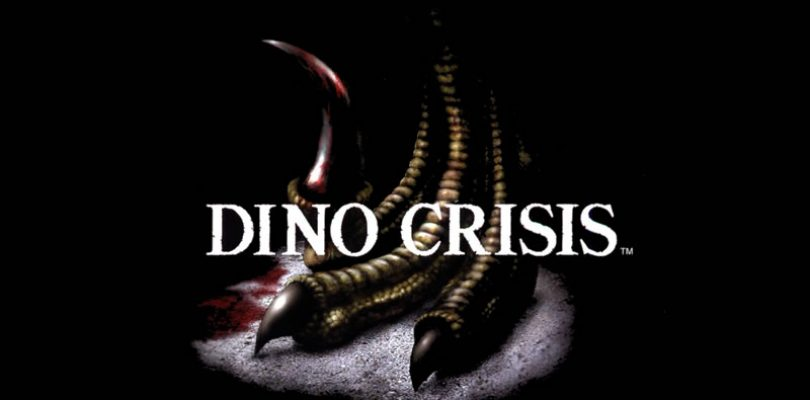 Capcom Files Trademark For Dino Crisis