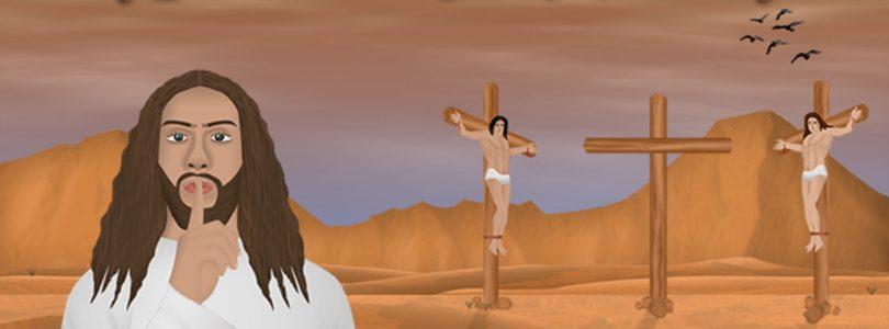 The Secrets of Jesus Review