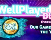 The WellPlayed DLC Podcast Episode 029 Is Available Now