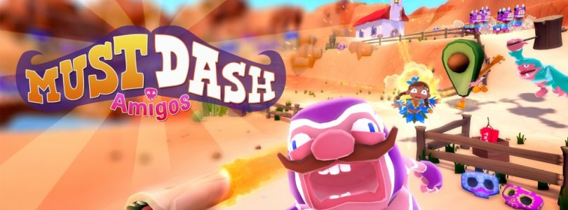 Must Dash Amigos Review