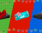 Last Minute Christmas Gaming Gift Guide