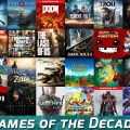 WellPlayed's Games Of The Decade