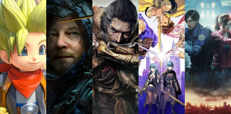 WellPlayed's Games of the Year 2019