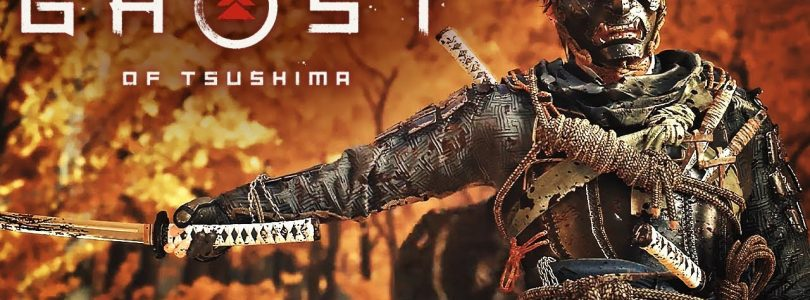 Ghost Of Tsushima Gets A Gorgeous New Trailer
