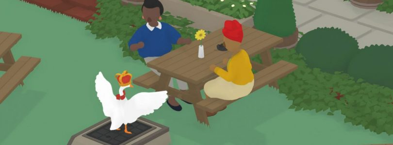 Untitled Goose Game Is Honking Its Way To PS4 And Xbox One Next Week