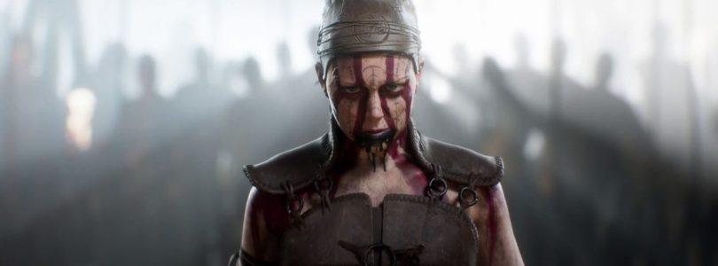 Hellblade 2 Announced As An Xbox Series X Title