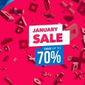 The Best Deals From PlayStation's January Sale
