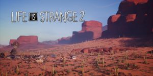 Life Is Strange 2 Episode 5: Wolves Review