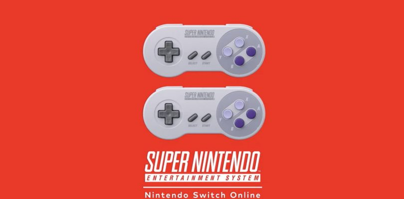 Nintendo Adds More SNES and NES Games Next Week