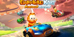Garfield Kart – Furious Racing Review