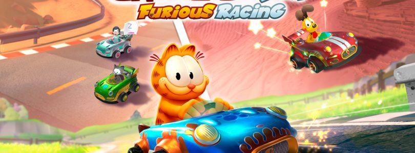 Garfield Kart – Furious Racing Review