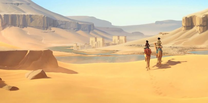 In The Valley Of Gods 'On Hold' As Campo Santo Focus On Valve Projects