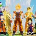 The Opening Cinematic For Dragon Ball Z: Kakarot Is Here And Ready To Hit You In The Nostalgia