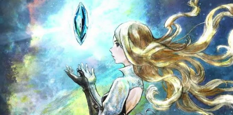 Bravely Default II Announced As A 2020 Switch Exclusive
