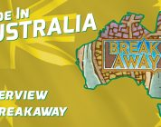 Made In Australia: We Talk Breakaway With Empathy Games