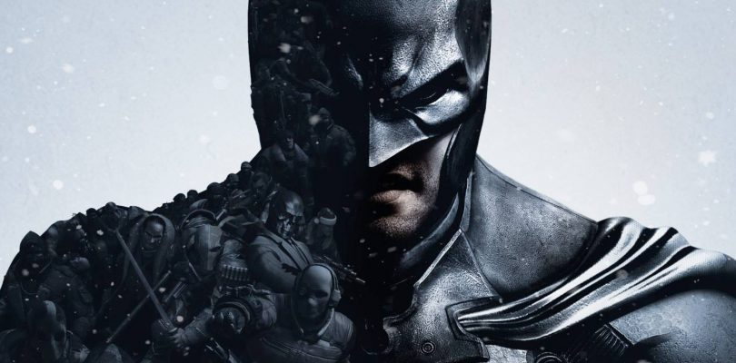 WB Games Montreal Tease A Possible New Batman Title With Cryptic Posts