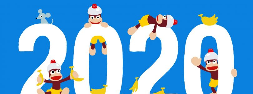 Another Year, Another Ape Escape Tease