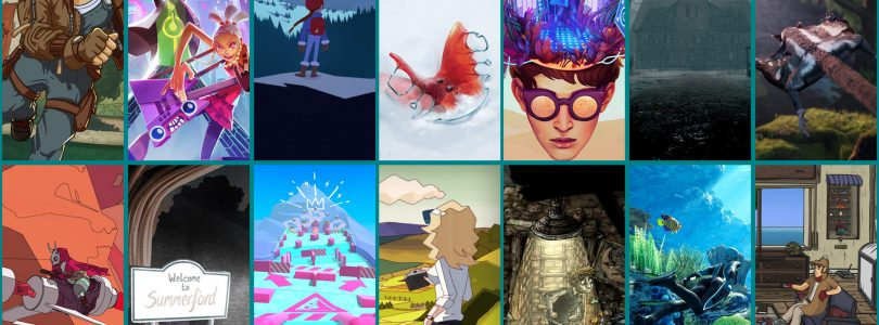 Top Indie Games To Watch Out For In 2020
