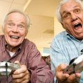The Number Of Gamers Over 50 Are Growing According To New Survey