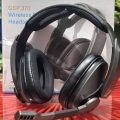 Sennheiser GSP 370 Wireless Review