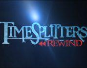 TimeSplitters Rewind Update Includes Release Info