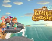 Animal Crossing New Horizons Box Art Revealed In New Trailer