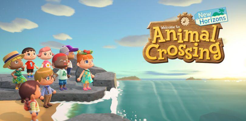 Animal Crossing New Horizons Box Art Revealed In New Trailer