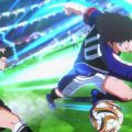 Captain Tsubasa Game Announced And It's Not At All What I Expected